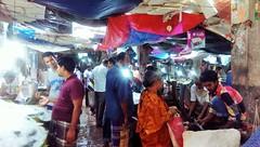 Fish Market (RiddhoRaju) Tags: portrait fish shop market bongo progress business fishmarket bengal bangladesh bangla prosperity bengali shopkeeper htc bangladeshi bangali fishseller jessore anawesomeshot thefishmonger photoghrapy fishphotography catchthedream fishbusiness jessorebangladesh rajudey riddhoraju  fishmarketjessore jessorekhulnabangladesh   riddhorajuphotography