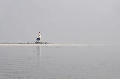 winterlight (leuntje) Tags: winter lighthouse holland netherlands marken ijsselmeer markermeer hetpaard