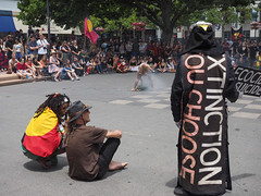 Invasion Day march and rally 2016-1260105.jpg (Leo in Canberra) Tags: march rally protest australia canberra australiaday act indigenous invasionday garemaplace 26january2016 aboriginalandtorresstraightislanders lestweforgetthefrontierwars endtheusalliance closepinegap