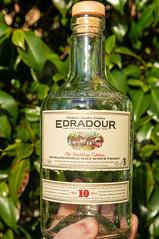 063 - Eradour Distillery Edition 10yo (karlequin) Tags: bottle empty whisky edition distillery 10yo eradour