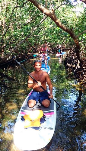 1_1_16  paddleboard tour Lido Key Sarasota FL 15