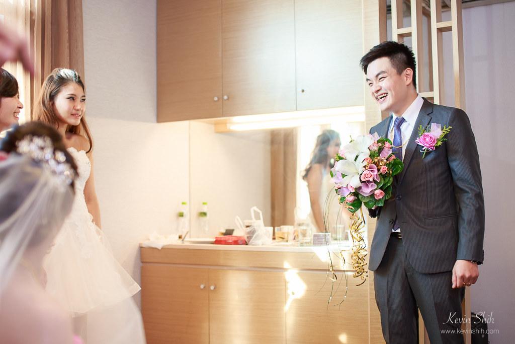 清新溫泉飯店-婚禮記錄