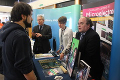 IMG_5183 (ECS, University of Southampton) Tags: computer university technology engineering fair science electronics southampton careers 2016 ecs