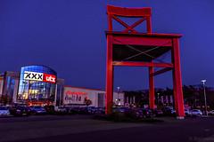 XXXLUTZ (Barryson) Tags: germany de mediamarkt niedersachsen nordhorn barryson xxxlutz