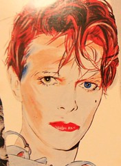 in memory of David Bowie (Lior. L) Tags: david bowie davidbowie inmemoryof inmemoryofdavidbowie