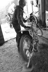 23 (Byron Truffe) Tags: fim moto speedway grasstrack morizes