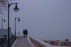 CAORLE. PASSEGGIATA A MARE. (FRANCO600D) Tags: canon sigma lungomare amore passeggio coppietta passeggiata caorle innamorati 14febbraio svalentino eos600d franco600d