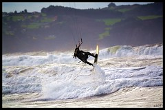 Salinas 31Ene2016 (22) (LOT_) Tags: coyote switch fly nikon waves lot asturias kiteboarding kitesurfing nitro hugo kitesurf nitro5 controller2 kitesurfmagazine kitespain switchkites switchteamrider nitro3 ©lot