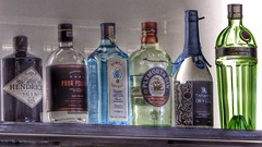 Plymouth Gin, World-Class (Thank you for 4M+ views.) Tags: uk landscape drink plymouth panasonic devon alcohol shorts gin 169 juniper