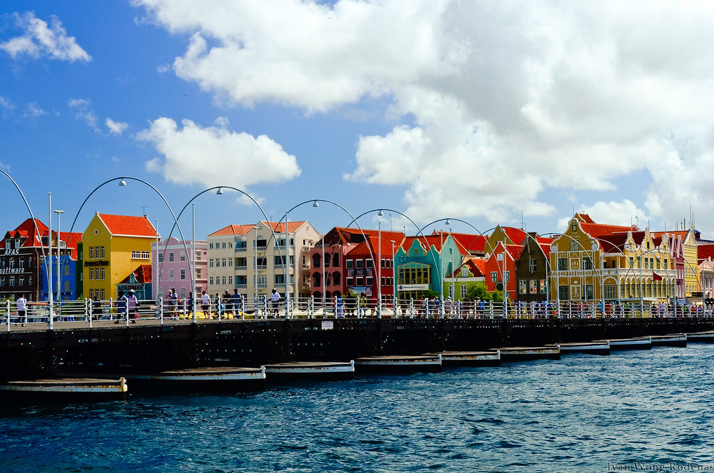 Colorful Curacao310113 (66) by Indavar, on Flickr