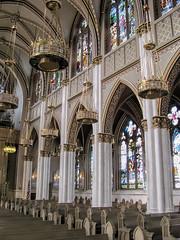 Cathedral of Saint Helena. (dckellyphoto) Tags: church catholic cathedral rockymountains helena americanwest helenamontana 2011 sainthelena mountainwest