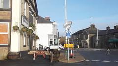 Market Place, Edenfield, Lancashire (mrrobertwade (wadey)) Tags: lancashire rossendale edenfield wadey robertwade wadeyphotos mrrobertwade