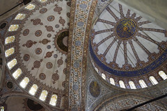 _EEU1182 (TC Yuen) Tags: turkey istanbul mosque bluemosque ottomanmosque