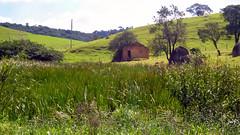 Antiga casa de fazenda (Vov Virso) Tags: rural casa paisagem fazenda abandono casinha