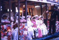 Dunedin Street Parade (Lim SK) Tags: new st george zealand dunedin