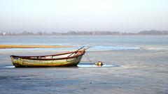Turawa lake (radimersky) Tags: camera winter lake ice boat frozen europa europe day sony poland polska sunny cybershot rowing rowboat zima dzień oars lód widok łódka jezioro krajobraz comapact 3840x2160 landscapce słonecznie turawa turawskie wiosła zamarzniete dschx90