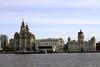 Mersey Ferry Snowdrop (HeavyMetalTiger) Tags: liverpool 3graces pierhead mersey