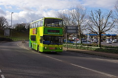IMGP8274 (Steve Guess) Tags: uk england bus green surrey gb bus2 byfleet 9736 elmbridge abellio y36hwb