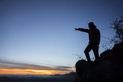 Hikers Heaven (Abamjiwa Al-Hadi) Tags: travel peak malaysia hiker success mountaintop trekker mountainpeak baling travelmalaysia gunungbalinggununggunung