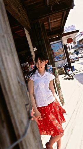 秋山莉奈 画像57