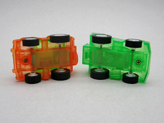 Penny Racers (The Moog Image Dump) Tags: blue cute car pull back action box super penny kawaii modified takara racer choroq q