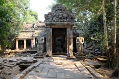 (Valerio Soncini) Tags: temple cambodia kambodscha khmer kh siemreap angkor tempel preahkhan khmerart krongsiemreap