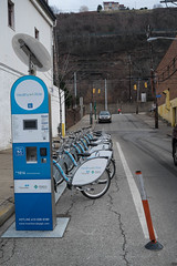 Bike Station (pasa47) Tags: winter pittsburgh pennsylvania pa february 2016