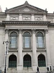 Spanish & Portuguese (DannyAbe) Tags: newyorkcity manhattan synagogue upperwestside centralparkwest shearithisrael spanishandportuguese