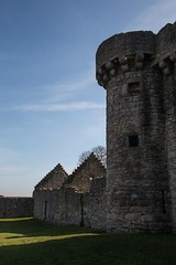 Craigmillar Castle (9) (Bill Cumming) Tags: castle scotland edinburgh ruin historicscotland 2016 craigmillar