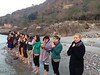 """Ganges Meditation <a style=""""margin-left:10px; font-size:0.8em;"""" href=""""http://www.flickr.com/photos/63427881@N08/25198985723/"""" target=""""_blank"""">@flickr</a>"""