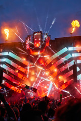 DSC05504 (Edward Wilcox) Tags: show light music festival photography lights concert dj top live stage sony performance 100 ultra umf 2016 top100djs a6000 ultra2016