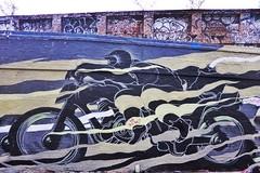 London Street Art - 2016/068 (gary8345) Tags: streetart london art graffiti artist artistic urbanart shoreditch eastlondon 2016 londonist sclaterstreet snapseed