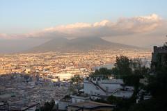 Italy (11) (stevefenech) Tags: city italy volcano stephen napoli naples overlooking pompei fenech vesuvious