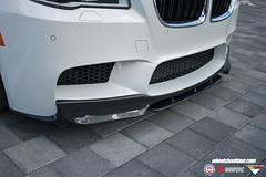 BMW F10 M5 on HRE P101+Akrapovic+Vorsteiner Carbon Aero (wheels_boutique) Tags: f10 bmw m5 hre akrapovic p101 hrewheels vorsteiner bmwusa wheelsboutique teamwb wheelsboutiquecom vorsteinercarbonfiber