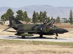 RF-4E 7496 CLOFTING IMG_3068FL (Chris Lofting) Tags: mta f4 larissa matia 348 7496 rf4e greekairforce lglr