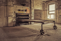 Beelitzer Heilstätten (N.Naumburger) Tags: berlin rot canon lost eos nnp lostplace beelitz beelitzerheilstätten