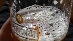 Pure foam (Lorenzo Bl) Tags: new music beer face metal peroni guitar live lorenzo sing scream singer limpbizkit urlo bizkit schiuma freddurst blangiardi lydser