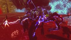 178 (Beth Amphetamines) Tags: wallpaper black cute electric giant spider sweater outfit screenshot mod time beth magic knit spell sd bolt beyond reach brunette shelley simple ew thunder spiderwebs cobwebs distant traveler realm shadowwalker khajiit meinthegame skyrim oceanofblood mrissi mycustomfollower namiras