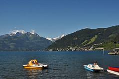 2014 Oostenrijk 0855 Zell am See (porochelt) Tags: austria oostenrijk sterreich zellamsee autriche zellersee