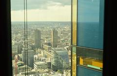 DSC_7402 (coffeebucks) Tags: london skyscraper barbican rogers limestreet cityoflondon cheesegrater leadenhallbuilding