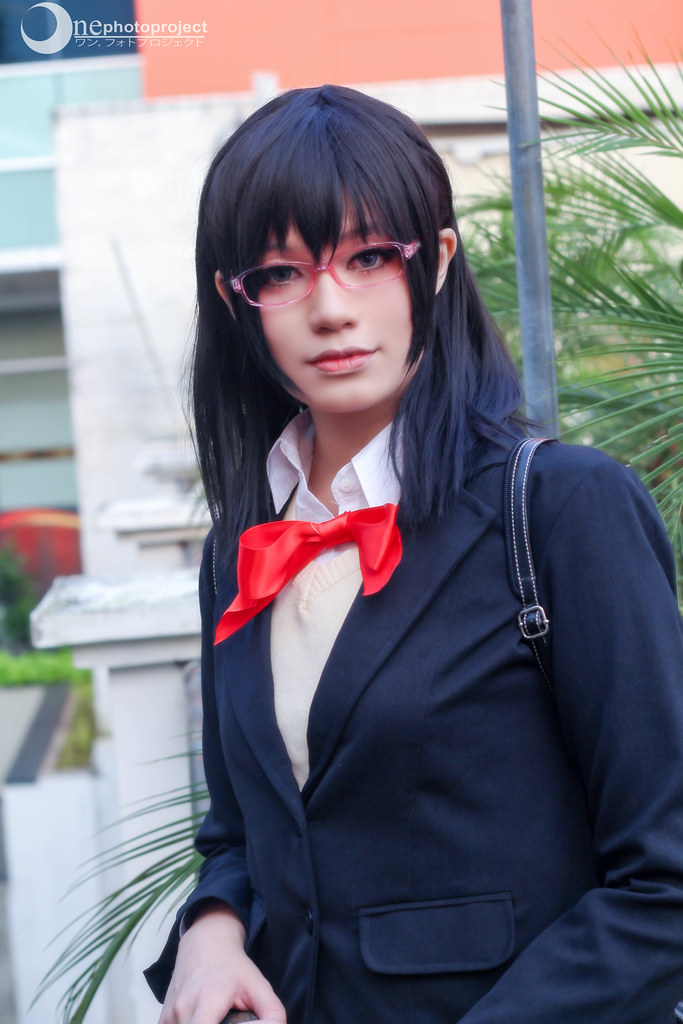 The World's newest photos of cosplay and shimizu - Flickr