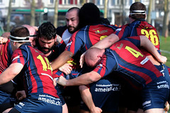 AW3Z3881_R.Varadi_R.Varadi (Robi33) Tags: game sports field ball switzerland championship fight team power action rugby basel match ei referees viewers gameplay ballsports rfcbasel
