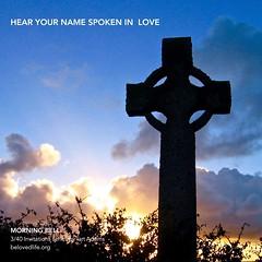 3/40 in #40Invitations series for the #Easter season. #stillness #prayer #contemplation #Iona #cross #life (morningbell2u) Tags: life easter cross prayer iona stillness contemplation 40invitations