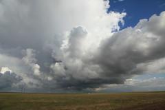 Severe Thunderstorm in Eugene, California (Sebastian Hobbs) Tags: california storm beautiful rain hail monster america canon dark landscape skies gorgeous farmland thunderstorm cloudscape isolated severe cumulonimbus stormchasing 5dmarkii