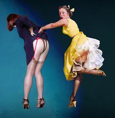sophie_bas_nylons_cover_up_1955 (sophie_bas_nylons) Tags: sexy stockings panties sophie exhib manipulation lingerie tranny heels porte elegant whore bas crossdresser pinup nylon tg classy talons salope suspender inup jarretelles