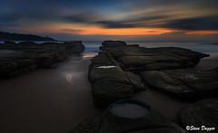 0S1A4419enthuse (Steve Daggar) Tags: longexposure seascape sunrise moody dramatic soldiers soldiersbeach