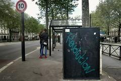 "#59mars  ""Talkin' bout a revolution""  #Nantes #manif28avril (ValK.) Tags: nantes 59mars manif28avril"