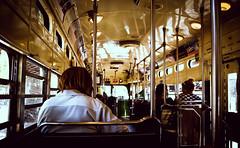 Streetcar (schorsch_gaggo) Tags: california usa public san francisco muni castro transportation
