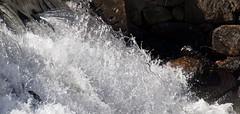P1190792 (Rimager) Tags: water river waterfall dam fallingwater