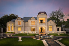 9818 Hathaway (Lance Hames) Tags: real twilight exterior estate houzz